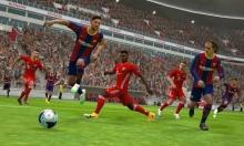 """لعبة """"إي فوتبول"""": خيبة أمل بسبب أخطاء تشوبها"""