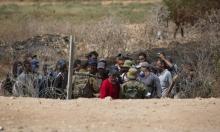 تقرير: إسرائيل تمارس ضغوطا لتهجير 3 آلاف فلسطيني بالضفة