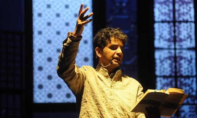 محمّد العمراوي… شعر يحاور تنوّع الأشكال