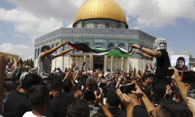 """مركزية القدس تلغي شرعنة """"الصلوات الصامتة"""" للمستوطنين في الأقصى"""