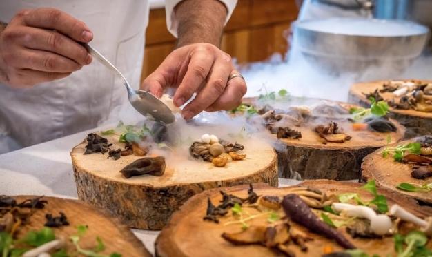"""مطعم """"نامو"""" الدنماركي أفضل مطعم في العالم"""