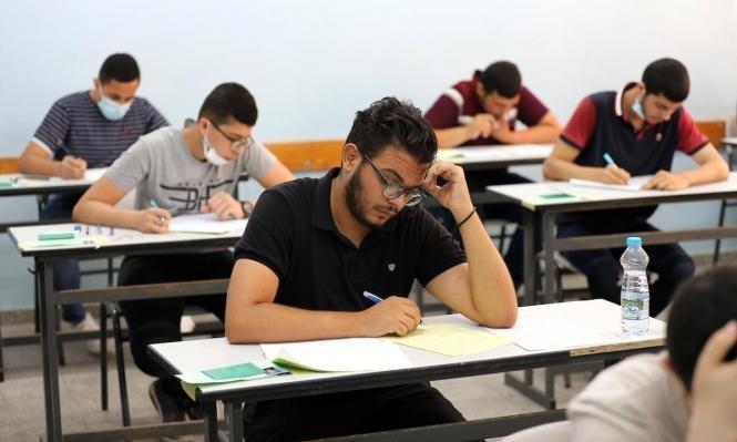 ميزانية الطالب اليهودي بالمرحلة الثانوية ضعف العربي
