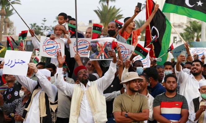 قانون انتخاب مجلس النواب الليبي: الحيثيات، والمقاصد، والتداعيات