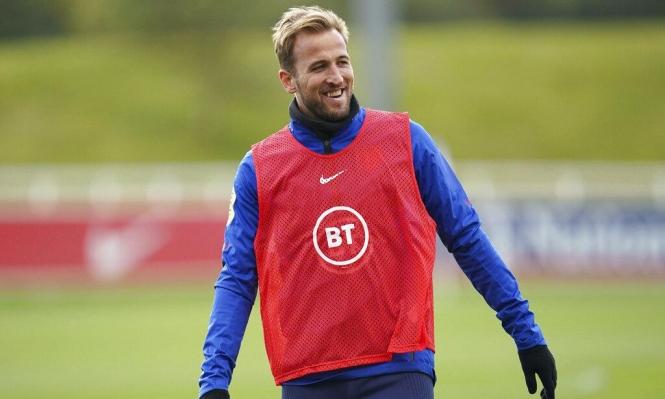 ريال مدريد يبدي اهتمامه مجددا بضم كين
