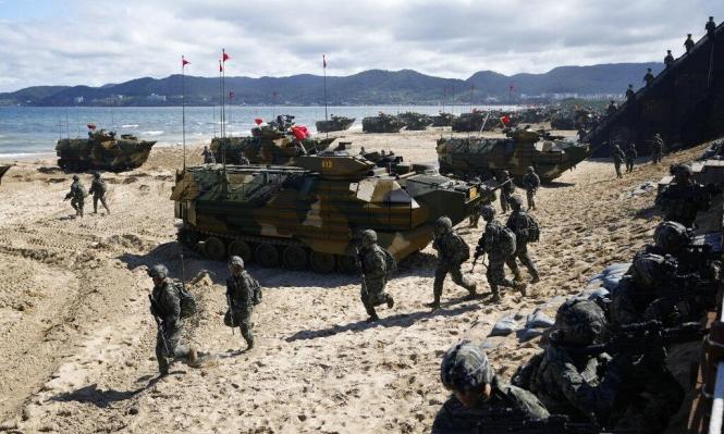 توتر دبلوماسي بين إسرائيل وكوريا الجنوبية