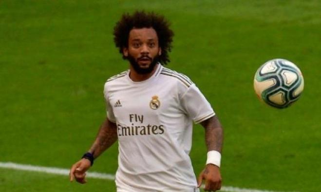 نجم ريال مدريد في طريقه لوجهة مفاجئة