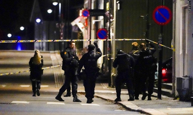النرويج: مسلّح بقوس ونشاب يقتل أشخاصا عدة