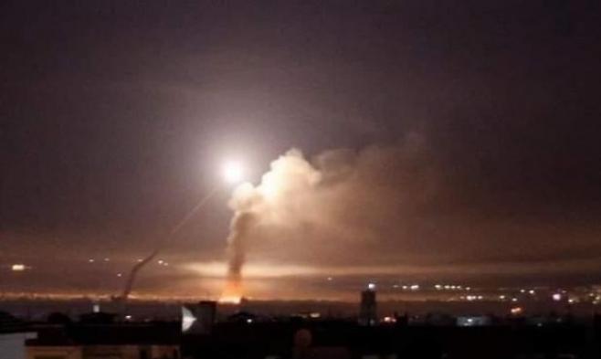 مقتل جندي وإصابة 3 آخرين بهجوم إسرائيلي على تدمر