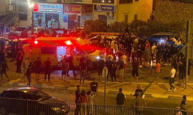 دير حنا: مقتل شاب وإصابة آخرين في جريمة إطلاق نار