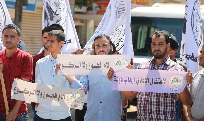 """تجميد الاعتقال الإداري للأسير كايد الفسفوس: """"قرار لا يعني الإلغاء"""""""