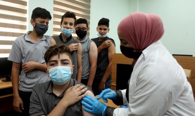 الصحة الفلسطينية: 9 وفيات و738 إصابة جديدة بكورونا
