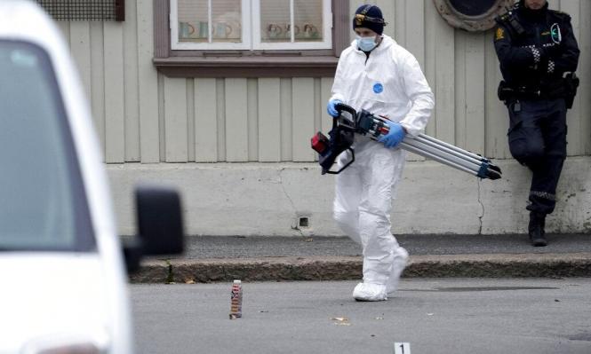 """النرويج: الهجوم بقوس الرماية يحمل مؤشرات """"عمل إرهابي"""""""