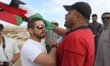 إصابة 12 فلسطينيا إثر اعتداءات المستوطنين