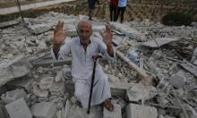 الاحتلال يهدم منزلا بالخليل وإخطارات لمنازل بسلوان