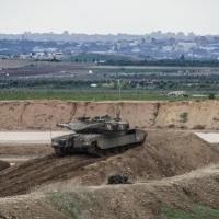 الجيش الإسرائيلي يعيد فتح طرق ومواقع بمحاذاة قطاع غزة