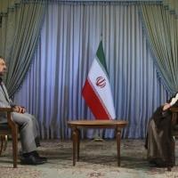 """تحليلات: """"دفء"""" علاقات إيران مع دول عربية يقلق إسرائيل"""