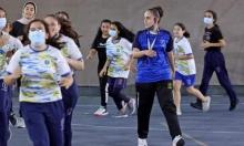 أميرة إسماعيل.. أول حكمة دولية لكرة السلة في غزة