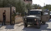 اعتقالات بالضفة وإصابات بمواجهات مع الاحتلال بقلنديا وعرابة