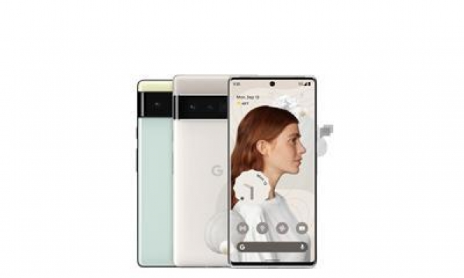 """""""بيكسل 6"""": جوجل تُطلق هواتفها الجديدة... هذه أبرز مميّزاتها"""