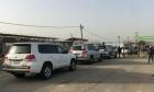 الاحتلال يرفع عدد التجار الذين يسمح بمغادرتهم قطاع غزة