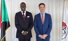 مباحثات سودانية - أميركية تمهيدًا لزيارة مبعوث واشنطن إلى الخرطوم