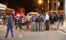 الخطة الحكومية لمواجهة الجريمة في المجتمع العربي: غرفة عمليات تضم الشرطة والجيش والشاباك