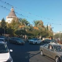 إصابة شاب إثر تعرضه لإطلاق نار في الناصرة