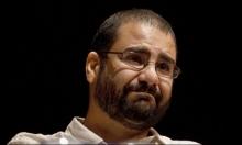 """""""لم تهزموا بعد"""": كتاب علاء عبد الفتاح من السجون المصرية"""