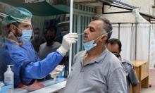الصحة الفلسطينية: 7 وفيات و530 إصابة جديدة بكورونا