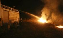 """سورية: النظام يعدم 24 شخصًا """"لإضرامهم الحرائق"""""""