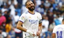 القضاء الفرنسي يطالب بسجن اللاعب بنزيمة 10 أشهر