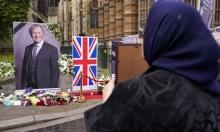 بريطانيا: توجيه تهمة القتل العمد للمشتبه بقتل أحد النواب