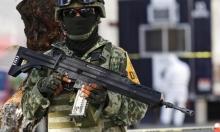المكسيك: مقتل سائحتين في أعمال عنف