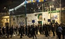 اللد: إغلاق التحقيق في استشهاد حسونة يشجع المليشيات الإرهابية اليهودية على قتل العرب