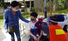 """FDA: فوائد لقاح """"فايزر"""" للأطفال تفوق مخاطره"""