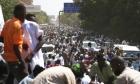 متابعة دوليّة للتطورات في السودان: