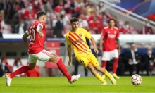 برشلونة يتلقى ضربة جديدة بعد الكلاسيكو