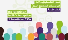 """""""حملة"""" يصدر بحثا استكشافيًا عن تصوّر الفلسطينيين لمؤسسات المجتمع المدني"""