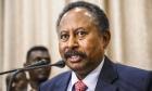 مكتبه يؤكّد: إعادة رئيس الوزراء السوداني إلى منزله