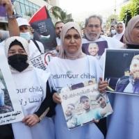 اعتصام بجنين للمطالبة باسترداد جثامين الشهداء وإصابات بمواجهات في يعبد