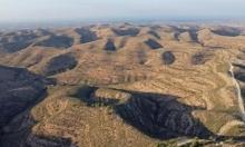 التغيّر المناخي يهدّد المحمية البيئية الأشهر في ليبيا