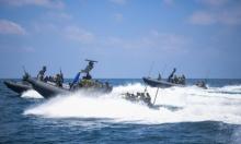 تعليق تدريبات وحدة الكوماندوز البحري الإسرائيلي