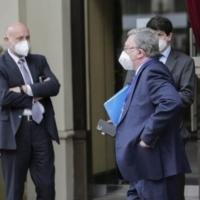 إيران: استئناف المفاوضات النووية في فيينا قبل نهاية نوفمبر