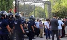 تونس: حجز أدوات بثّ قناة تلفزيونية وإذاعة محليتين