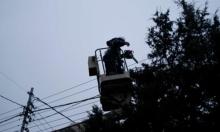 بدءا من الأسبوع المقبل: الاحتلال يشرع بقطع الكهرباء عن مناطق في الضفة