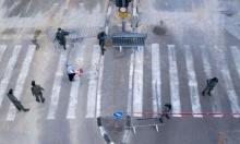 الحكومة الإسرائيلية تقرر تخفيف قيود التجمهر
