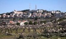 الأردن يدين مُصادقة الاحتلال على بناء وحداتاستيطانية جديدة