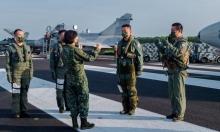 زعيمة تايوان: أميركا ستدافع عن الجزيرة لصد أي هجوم صيني