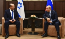 تقرير: بوتين طلب من بينيت حث واشنطن على تخفيف العقوبات على نظام الأسد