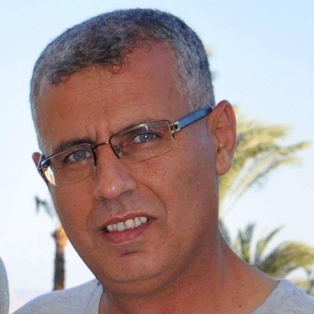 عمر دلاشة
